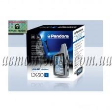 Сигнализация Pandora DX-50L+