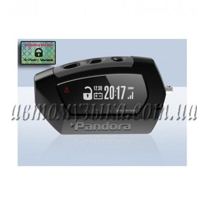 Купить автосигнализацию Сигнализация Pandora DX-90