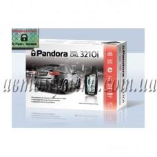 Сигнализация Pandora DXL-3210i