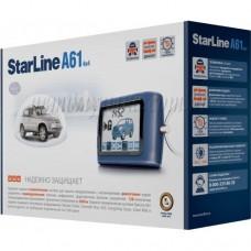 StarLine A61 Dialog 4x4