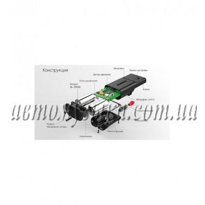 Купить автосигнализацию Поисковый противоугонный GSM/GPS/ГЛОНАСС автономный трекер - Pandora NAV-05