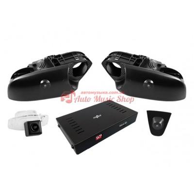 Купить систему кругового обзора GAZER CKR4400-CR2 Honda Accord IX 2012+