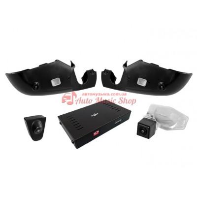 Купить систему кругового обзора GAZER CKR4400-RM Honda CR-V 2012-2019