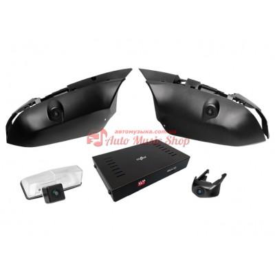 Купить систему кругового обзора GAZER CKR4400-AYZ Lexus NX 2014+