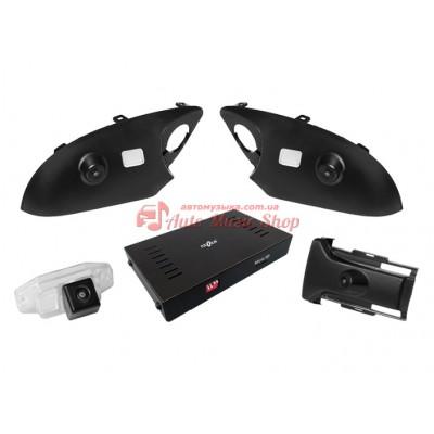 Купить систему кругового обзора GAZER CKR4400-J150 Toyota Land Cruiser Prado 150 2009+