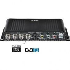INCAR DTV-16