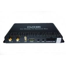 RedPower DT9 DVB-T2