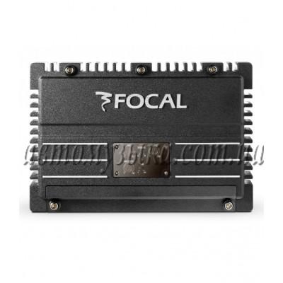 Focal Solid 1 Black