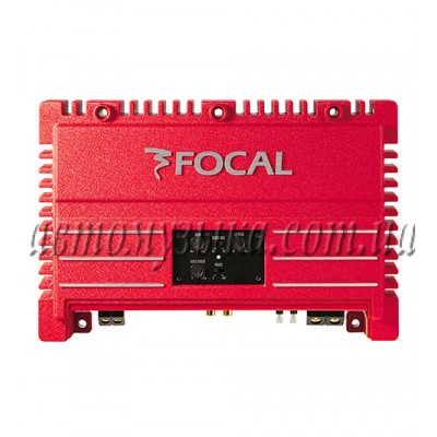 Focal Solid 1 Red