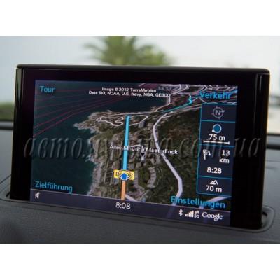 Купить видеоинтерфейс GAZER VI700A-MIB/AUDI Audi A3, S3 2012-2015