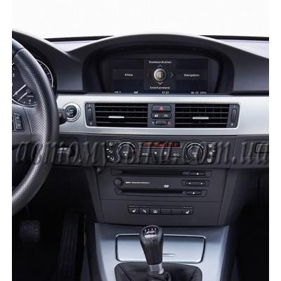 Купить видеоинтерфейс GAZER VI700A-CCC BMW 3, 5, 7 series 2002-2008