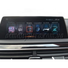 GAZER VI700A-NBT50 BMW 7 series, X6, X5 2015+
