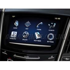 GAZER VI700A-CUE/ITLL Cadillac SRX, XTS, CTS, ATS 2013+