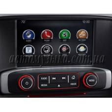 GAZER VI700A-GVIF/GM Chevrolet Malibu, Volt, Spark, Cruze, Equinox 2013+