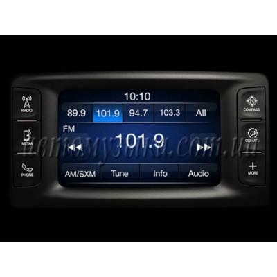 Купить видеоинтерфейс GAZER VI700A-CRSL5 Chrysler 2015+