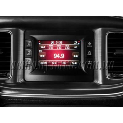 Купить видеоинтерфейс GAZER VI700A-CRSL5 Dodge 2015+