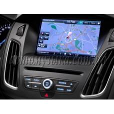 GAZER VI700A-SYNC2 Ford Edge, Fusion, S-Max, Mondeo, Escape, Kuga, MKX, Explorer, Raptor, Taurus 2012-2015