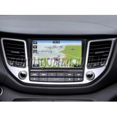 GAZER VI700A-BLULNK Hyundai Tucson 2015+
