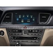 GAZER VI700A-HYUNDAI Hyundai Genesis, Coupe 2014+