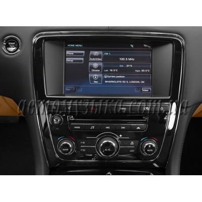 Купить видеоинтерфейс GAZER VI700A-JLR/B Jaguar XF, XJ, XE, XL, XJL 2011+