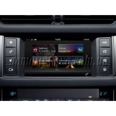 Купить видеоинтерфейс GAZER VI700A-JLR/PNP Jaguar XF, XJ, XE, XL, XJL 2013+