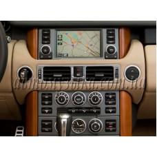 GAZER VI700A-GVIF/GM Land Rover Range Rover, Range Rover Sport, Discovery, Freelander 2007-2011