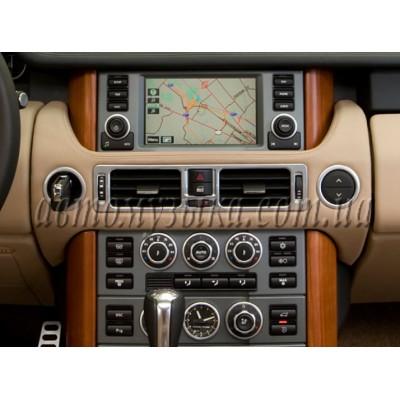 Купить видеоинтерфейс GAZER VI700A-GVIF/GM Land Rover Range Rover, Range Rover Sport, Discovery, Freelander 2007-2011