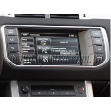 GAZER VI700A-JLR/H Land Rover Range Rover, Range Rover Sport, Evoque, Discovery 4, Freelander 2 2013+
