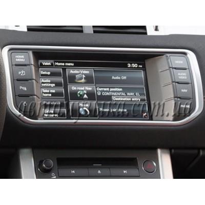 Купить видеоинтерфейс GAZER VI700A-JLR/PNP Land Rover Range Rover, Range Rover Sport, Evoque, Discovery 4, Freelander 2 2013+