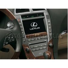GAZER VI700A-GVIF/GM Lexus RX, ES, IS, NX, CT, GX, LX, GS, LS 2007-2011