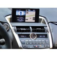 GAZER VI700A-LXS/ENF Lexus RX, ES, IS, NX, CT, GX, LX, GS, LS 2011+