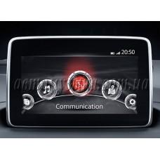 GAZER VI700A-MAZDA Mazda 2, 3, 6, CX5 2013+