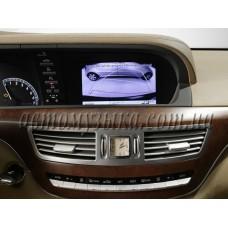 GAZER VI700A-NTG3 Mercedes-Benz S class (W221) 2009+
