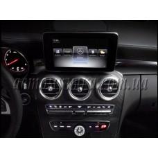 GAZER VI700A-NTG50/51 Mercedes-Benz A, B, C, E, CLA, CLS, V class, GLC, GLE, GLS 2014+