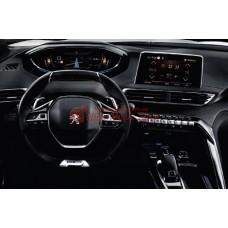 GAZER VI700A-NAC Peugeot 3008, 5008 2017+