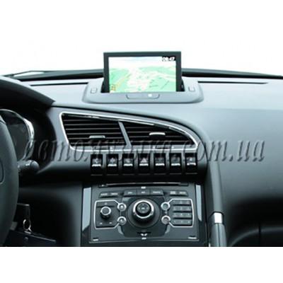 Купить видеоинтерфейс GAZER VI700A-PEUG  Peugeot 3008, 4008 2009+