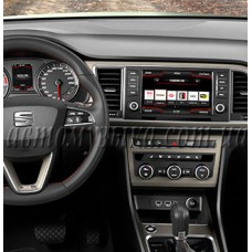 GAZER VI700A-MIB2/VAG Seat Ateca 2015+