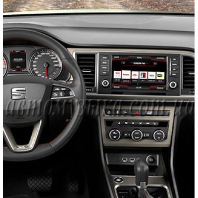 Купить видеоинтерфейс GAZER VI700A-MIB2/VAG Seat Ateca 2015+