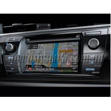 GAZER VI700A-TYT/ENT Toyota Corolla, Camry, Prado, RAV4, Land Cruiser 200, Tacoma, Hilux, Highlander 2013+