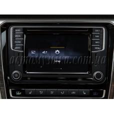 GAZER VI700A-MIB2/SD Volkswagen Passat, Golf VII, Touareg, Tiguan, Jetta 2015+