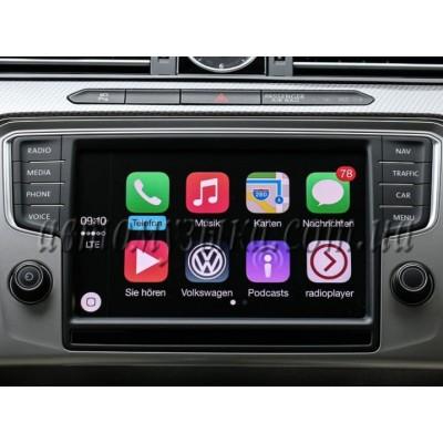 Купить видеоинтерфейс GAZER VI700A-MIB2/VAG Volkswagen Passat, Golf VII 2015+