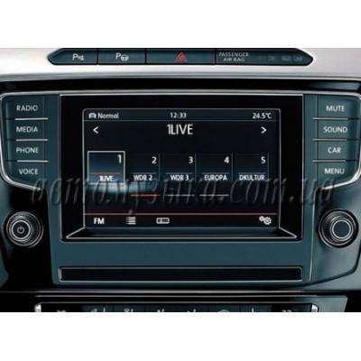 Купить видеоинтерфейс GAZER VI700A-MIB/VAG Volkswagen Golf VII, Passat, Tiguan, Jetta, CC, Beetle, Polo 2013-2015
