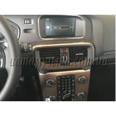 GAZER VI700A-SNS Volvo S60, XC60, V40, V60, XC90, S80 2013-2015