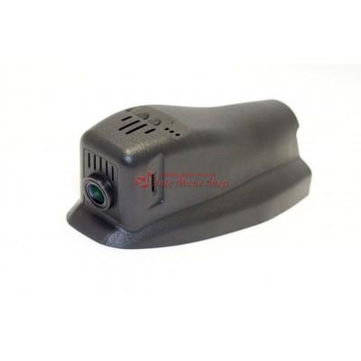 Купить видеорегистратор скрытой установки Redpower DVR-FOD2-N Ford Kuga 2 2012 Wi-Fi