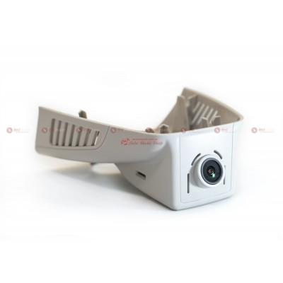Купить видеорегистратор скрытой установки Redpower DVR-MBC-N Mercedes C class, GLC class cream