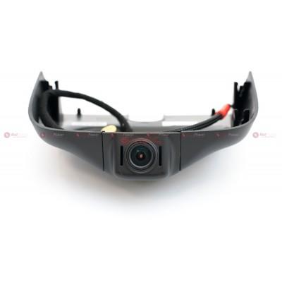 Купить видеорегистратор скрытой установки Redpower DVR-MBML-N Mercedes ML, GL 2011-2016 черный