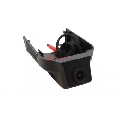 Купить видеорегистратор скрытой установки Redpower DVR-MBML2-N Mercedes ML, GL, R-class Wi-Fi черный