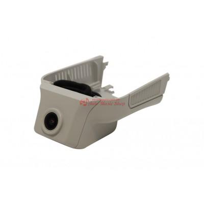 Купить видеорегистратор скрытой установки Redpower DVR-MBML2-N Mercedes ML, GL, R-class Wi-Fi светло-серый
