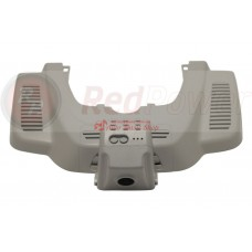 Redpower DVR-MBS2-N Mercedes GLS, GLE gray