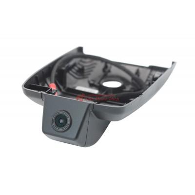 Купить видеорегистратор скрытой установки Redpower DVR-TOY3-N Toyota Camry V70 2017 Wi-Fi